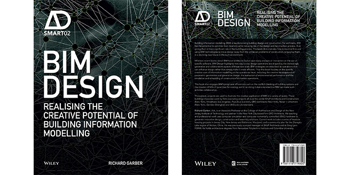 BIM design realising the creative potential of building information modelling