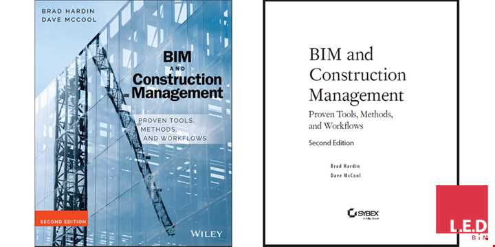 BIM and Construction Management: Proven Tools, Methods, and Workflows 2nd Edition
